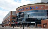 Ford Field in Detroit, MI — Stockfoto