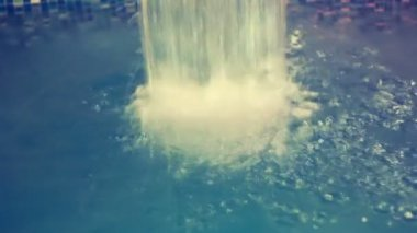 スイミング プール — ストックビデオ