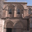 Holy Sepulcher — Stock Video