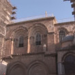 holy sepulcher — Stock Video #12584376