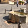 Stock Video: Fountain