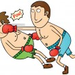 Boxing — Stock Photo #25168083