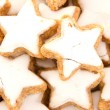 Closeup of some stars — Stock Photo #14829269