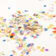 Confetti — Stock Photo #21572183