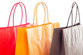 Do you suffer from compulsive shopping? — Stock Photo