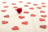 Hur vet du att personen du älskar älskar du också? — Stockfoto