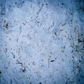 Abstract blue grunge background — Stock Photo