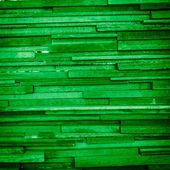 Abstract grunge wooden background,green — Stock Photo
