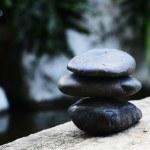Zen stone — Stock Photo #25279905