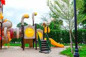 Criança recreio — Fotografia Stock