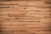Abstract wooden wall — Stock Photo