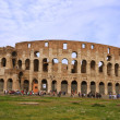 Stock Photo: Colosseum - Coliseum