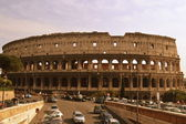 Coliseum - Colosseum — Stock Photo