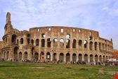 Colosseum - Coliseum — Stock Photo