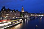 German River — Stock Photo