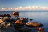 балтийское побережье. — Стоковое фото