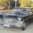 "Soviet car ""Chayka"" GAZ- 13 — Stock Photo #13988370"