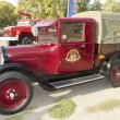 Stock Photo: Pickup Dodge Ute 1926 of release