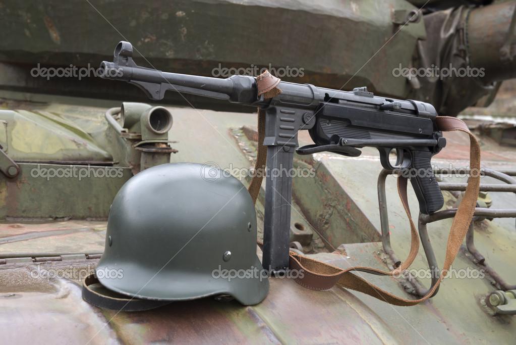 Униформа солдат СС  Униформа и знаки различия  Военная