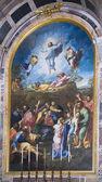 Transfiguration, Rafael.Vatican.Italy — Foto Stock