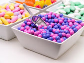 Candy Buffet — Stock Photo