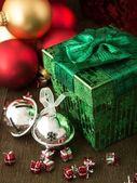 Christmas Gifts — 图库照片