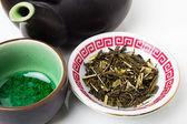 Loose Tea — Stock Photo