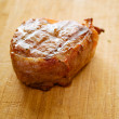 Bacon Wrapped Filet Steak — Stockfoto