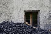 COAL DUMP — Stock Photo
