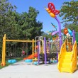 Playground — Stock Photo #13289374