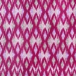 Pattern on thai cloth texture of general traditional thai style - Stock Photo
