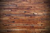 Antigo fundo de painéis de madeira vintage grunge — Foto Stock