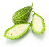 Bitter melon, bitter jättepumpa — Stockfoto