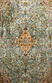Oriental Persian Carpet Texture — Stock Photo