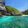 Phi Phi island. Thailand — Stock Photo