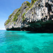 Stock Photo: Phi Phi island. Thailand