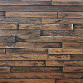 Old Grunge Vintage Wood Panels Background — Stock Photo