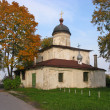 Foto Stock: Old Church