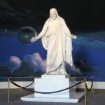 Statue of Christ — Stock Photo #20533293