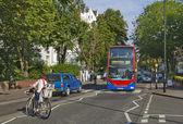 Abbey Road, London — Stock Photo