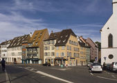 Strasbourg — Foto de Stock