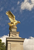 Royal Air Force Memorial — Stock Photo