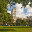 Stock Photo: Westminster Abby