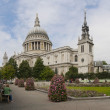 Stock Photo: St Paul's Cathedral