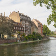 Strasbourg postcard — Stock Photo #38643431
