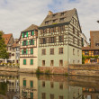 Strasbourg landscape — Stock Photo #38643433