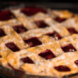 Cherry Pie — Stock Photo #16622203
