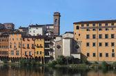 Architektura florencji — Zdjęcie stockowe