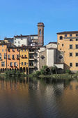Architecture of Florence — Stock Photo