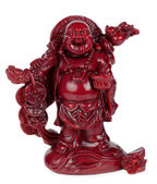 RedHotei — Stock Photo